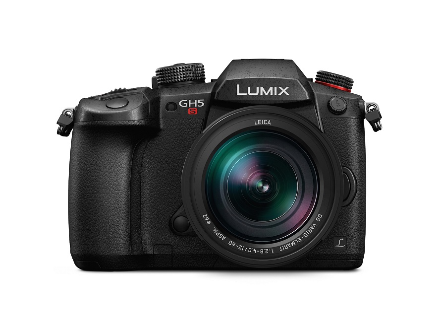 LUMIX GH5S: Das Low-Light- und Video-Talent