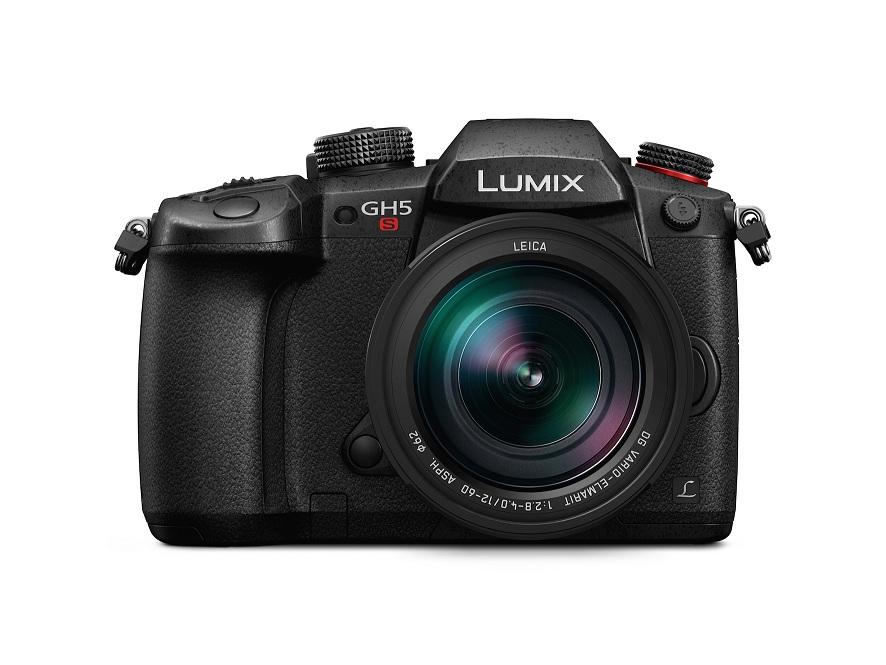 LUMIX GH5S: Das Low-Light- und Video-Talent