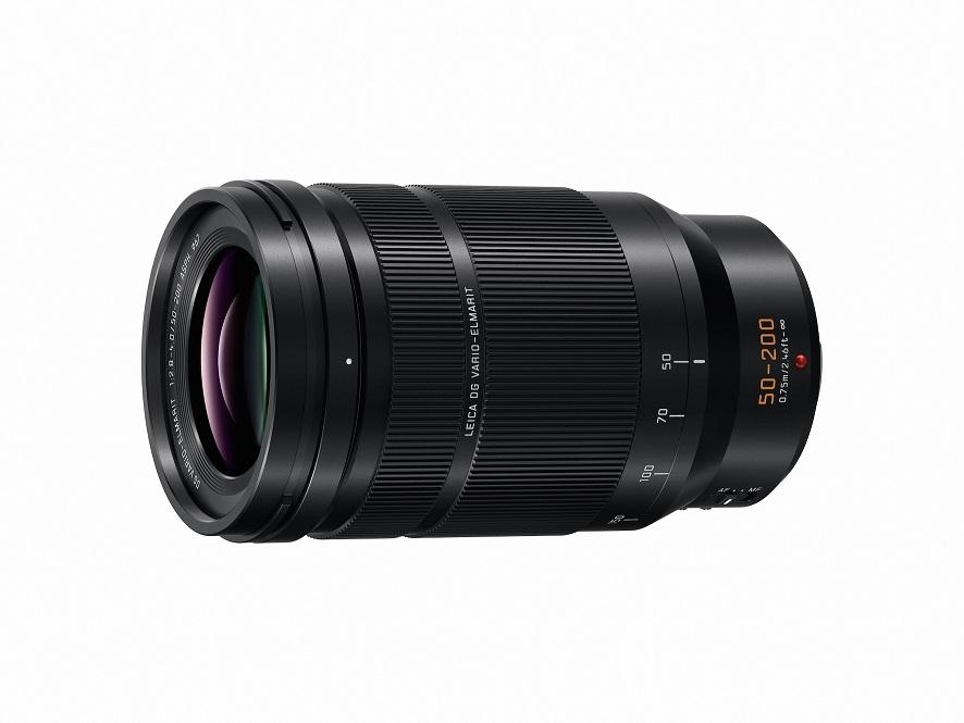 Neues Tele-Zoom komplettiert das lichtstarke 2.8-4.0 Leica-Zoom-Trio